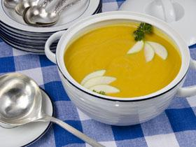 Silver Palate | Curried Squash